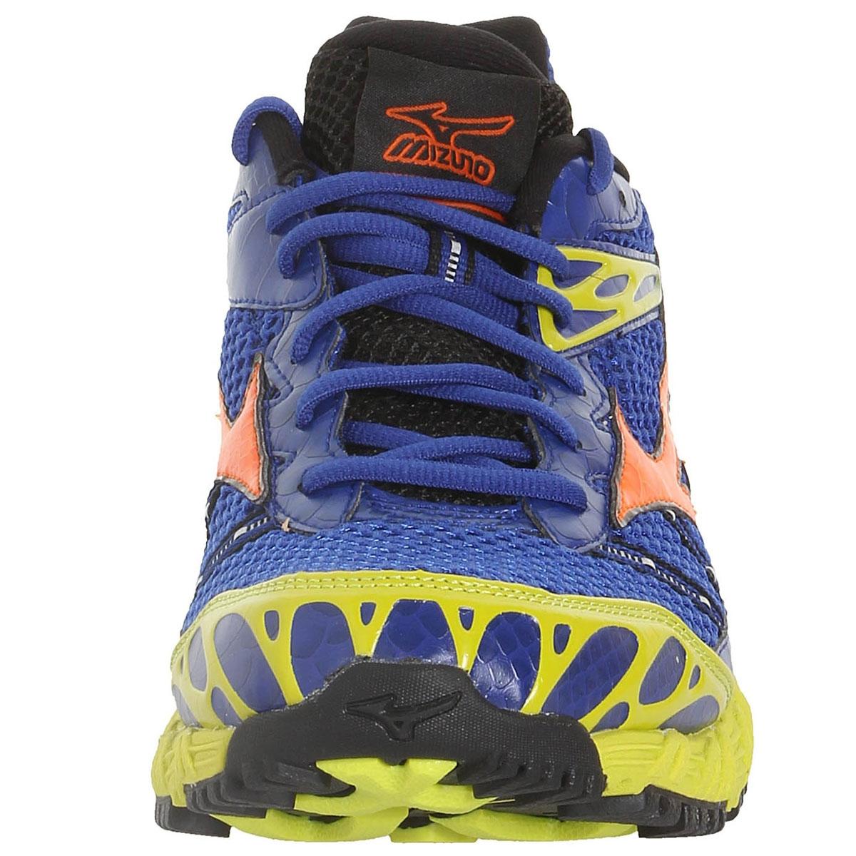 Mizuno Wave ASCEND 7 Кроссовки для бега