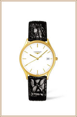 Наручные часы Longines L4.759.2.12.2