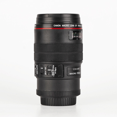 ������ Canon 100mm Macro