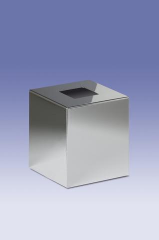 Салфетница кубическая 87149CR Metal от Windisch