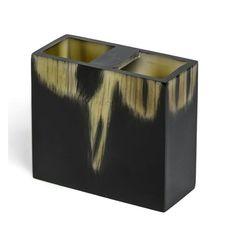 Стакан для зубных щёток Aspen от Kassatex
