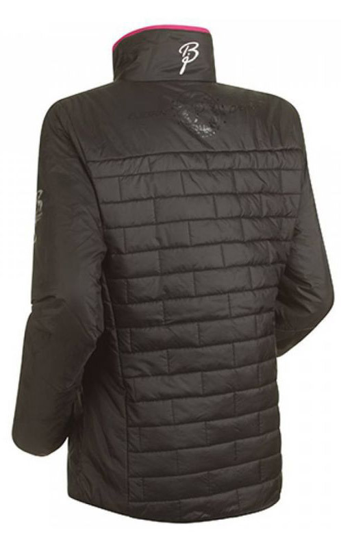 Куртка Bjorn Daehlie Jacket Ease Black Женская