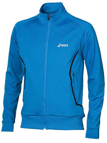 Ветровка Asics Souckai Track Jacket Blue
