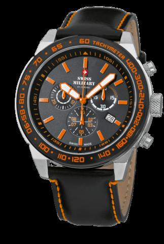 Купить Наручные часы Swiss Military By Chrono SM34030.05 по доступной цене