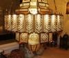 люстра в восточном стиле 02-14 ( by Arab Design )