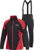 Лыжный костюм Craft Active Training женский красный