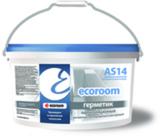 Герметик Ecoroom AS 14 пароизоляционный для монтажа светопрозрачных конструкций