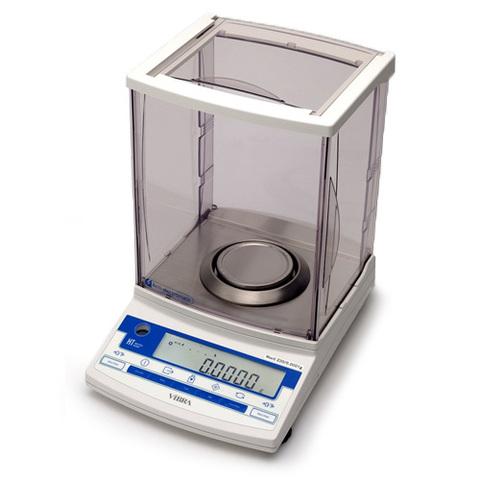 Весы аналитические ViBRA HT 124RCE