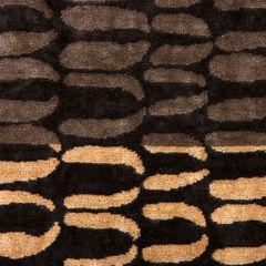 Набор полотенец 2 шт Emanuel Ungaro Ethno коричневый