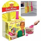 Многоразовые емкости для мороженого Cool Cones