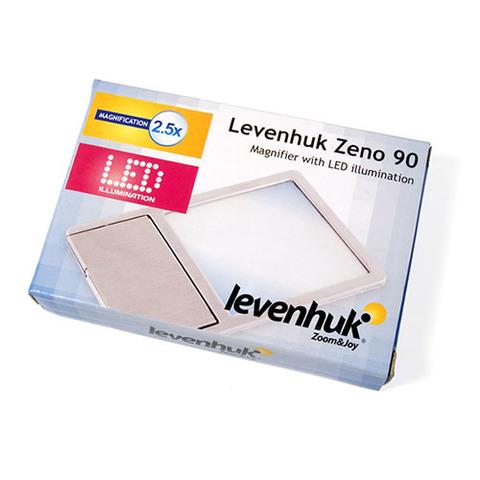 Линза Френеля Levenhuk Zeno 90