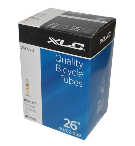 Камера XLC Bicycle tubes 26