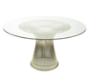 стол  обеденный  platner dining table