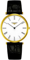 Наручные часы Longines L4.766.2.11.2