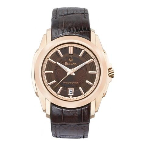 Купить Наручные часы Bulova Precisionist 97B110 по доступной цене