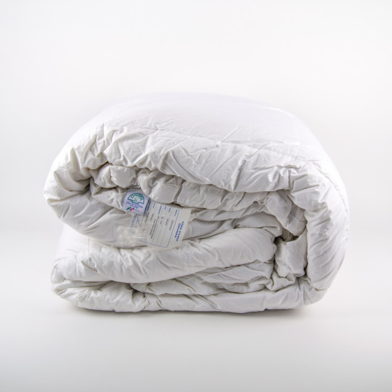 Одеяла Элитное одеяло пуховое 200х250 Ungherese от Daunex elitnoe-odeyalo-puhovoe-200h250-ungherese-ot-daunex-italiya-foto-v-slozhennom-vide.jpg