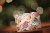 Подарочная карта 30.000руб