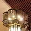 люстра в восточном стиле 02-16 ( by Arab-design )