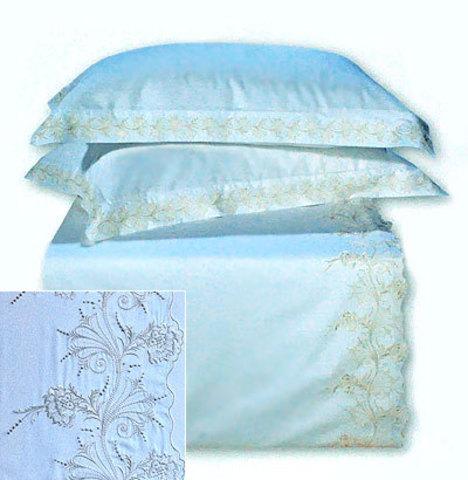 Постельное белье 1.5 спальное Caleffi Lady