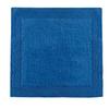 Элитный коврик для ванной Charming deep blue от Vossen