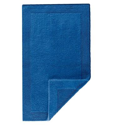 Коврики для ванной Коврик для ванной 60x100 Vossen Charming deep blue elitniy-kovrik-charming-siniy-469-ot-vossen.jpg