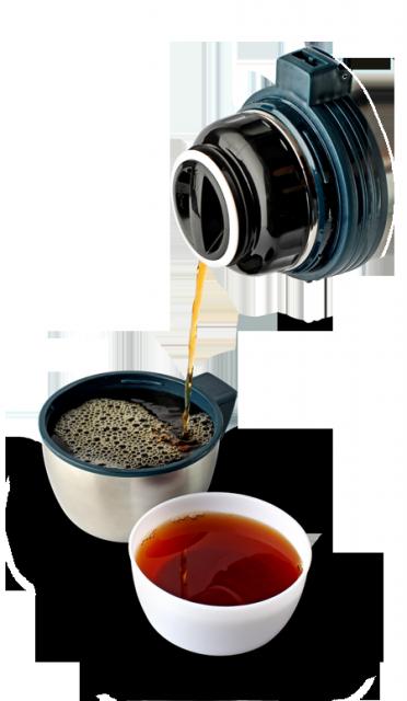 Термос универсальный (для еды и напитков) La Playa Challenger (1.5 литра)