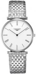 Наручные часы Longines L4.766.4.11.6
