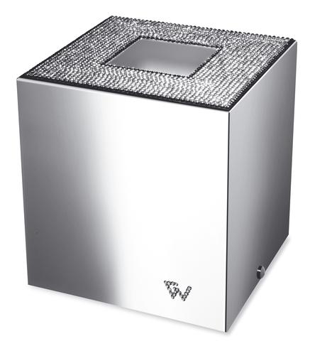 Салфетница квадратная 87549CR Starlight от Windisch