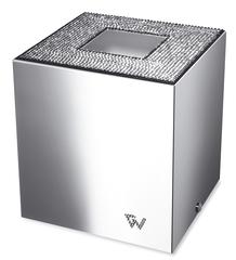 Салфетница квадратная Windisch 87549CR Starlight