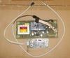 Электронная плата для водонагревателя Ariston (Аристон) 65150784 - основной модуль с термодатчиком