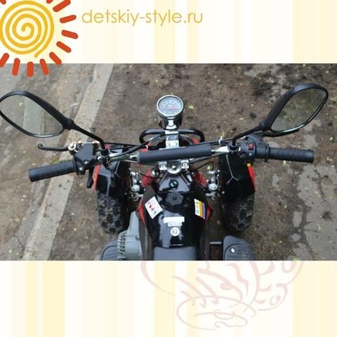 LMATV-049T 50сс (Бензиновый)