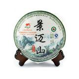 Шен Пуэр Май Шань, 2009 год, 357 грамм
