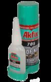 Клей Для Экспресс Склеивания Akfix 705 (24шт/кор)