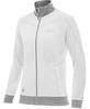 Куртка флисовая женская Craft In the Zone белая