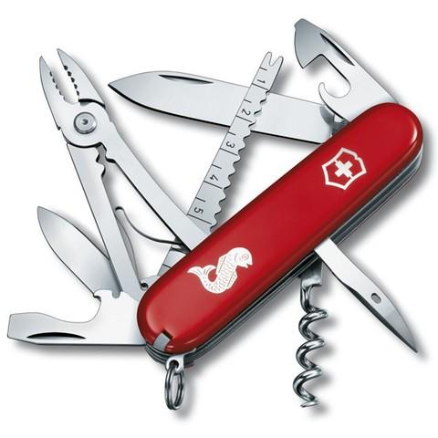 Нож Victorinox модель 1.3653.72 Angler