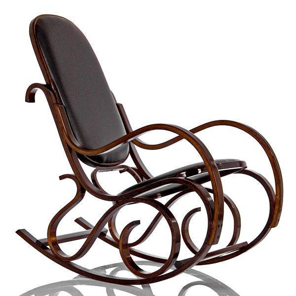 Деревянные Кресло-качалка Формоза кожа 2 11.JPG