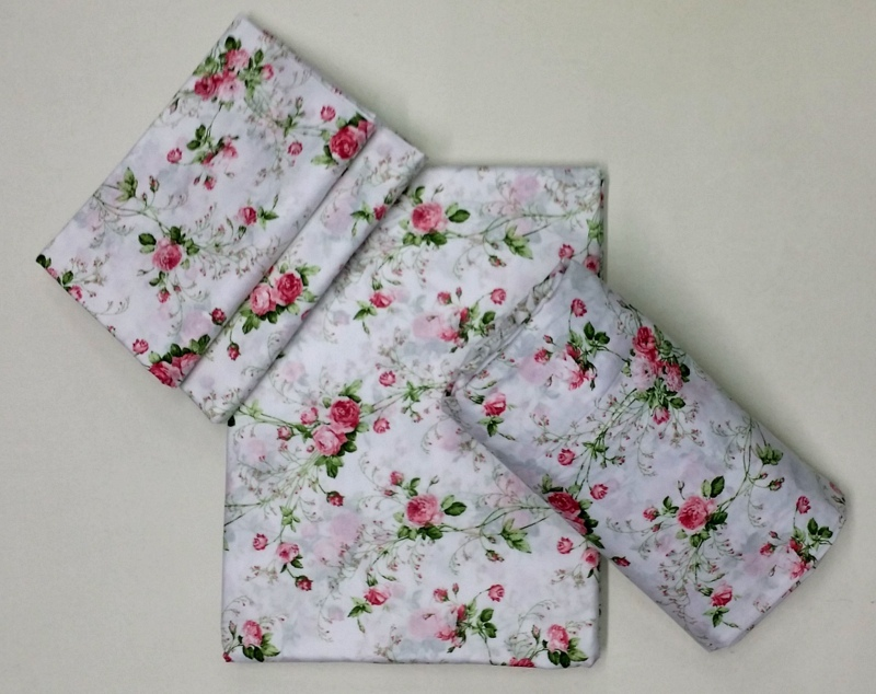 Комплекты Постельное белье 1.5 спальное Mirabello Scented Rose белое komplekt-postelnogo-belya-scented-rose-ot-mirabello.jpg