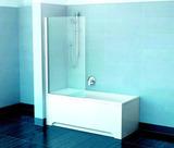 Шторка на ванну Ravak PVS1 стекло