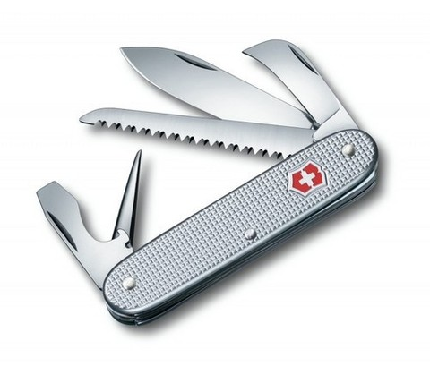 Нож карманный Pioneer Range Victorinox (0.8150.26)