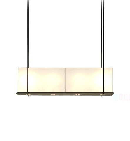 Kevin Reilly Tippett pendant lamp