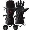 Тактические зимние перчатки-рукавицы Heat 3 Special Force