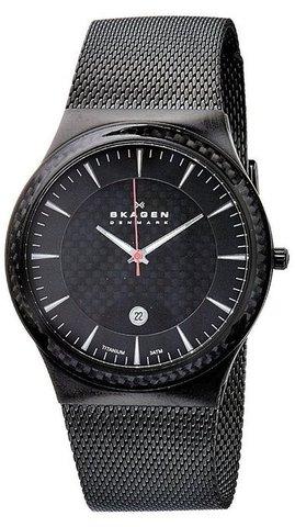Купить Наручные часы Skagen 234XXLTB по доступной цене