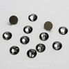 2058 Стразы Сваровски холодной фиксации Crystal Silver Night ss30 (6,32-6,5 мм) ()