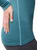 Термофутболка Norveg Soft Shirt женская с длинным рукавом