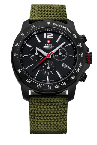Купить Наручные часы Swiss Military By Chrono SM34033.07 по доступной цене