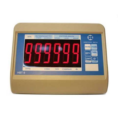 Весы балочные ВСП4-3000.2С9 (стержневые)