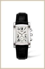 Наручные часы Longines L5.656.4.71.3