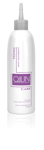 OLLIN CARE Тоник против перхоти / Anti-Dandruff Tonic