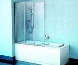 Шторка на ванну Ravak VS3-100 стекло