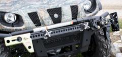 Домкрат реечный HI-LIFT для ATV/UTV, чугун, 107 см